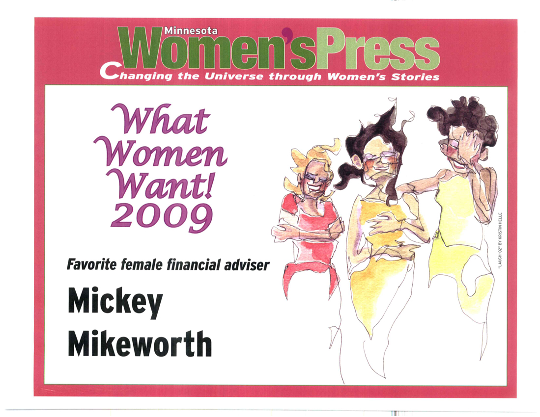 Minnesota Women's Press